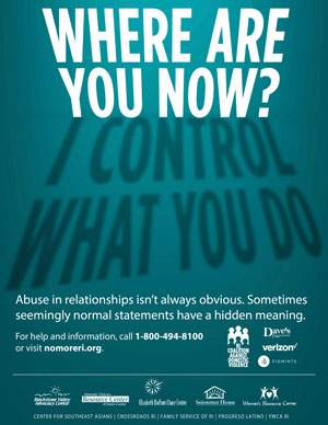 DVAM 2018 Poster Where Are You Now?