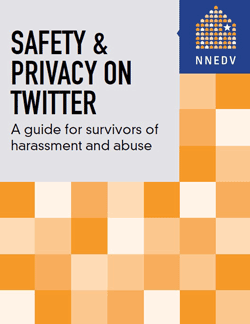 Safety & Privacy on Twitter