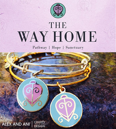 ALEX AND ANI The Way Home