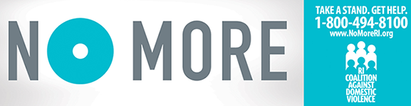NO MORE Info Logo
