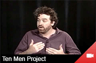 ten men project vid